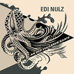 Edi Nulz – An der vulgären Kante (Cover)