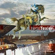 Henri Texier – Sky Dancer (Cover)