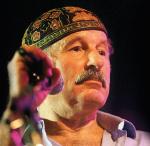 hr-Bigband ehrt Joe Zawinul