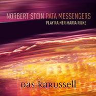 Norbert Stein Pata Messengers – Das Karussell (Cover)