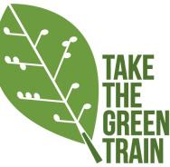 Take The Green Train