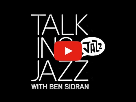 Talking Jazz – Ben Sidran (Screenshot)