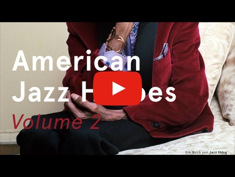 American Jazz Heroes Volume 2 (Screenshot)