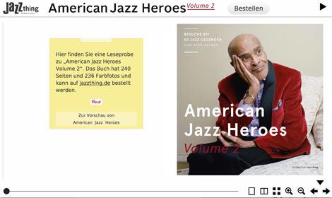 Link zu americanjazzheroes.de