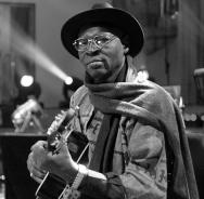 Erinnerungen an Ali Farka Toure