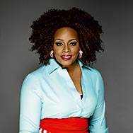 Dianne Reeves (Foto: Jerris Madison)