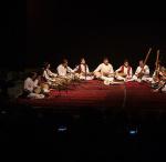 Eröffnet in der Alten Oper eine Konzertreihe mit Weltmusik: Ensemble Safar