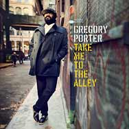 Gregory Porter – Take Me To The Alley (Cover)