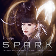 Hiromi – Spark (Cover)