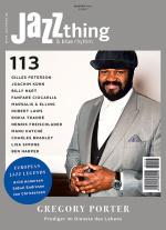 Ab 26.3.: Jazz thing 113