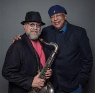 Beim Deutschen Jazzfestival Frankfurt: Joe Lovano & Chucho Valdes