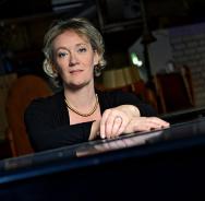 SWR-Jazzpreis für Julia Hülsmann