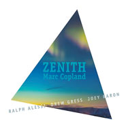 Marc Copland – Zenith (Cover)