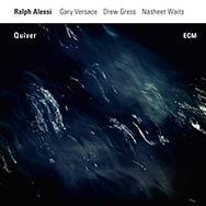 Ralph Alessi – Quiver (Cover)