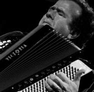 Beim Jazzfestival Basel: Richard Galliano