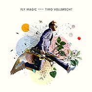 Timo Vollbrecht – Fly Magic (Cover)