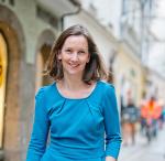 Geht nach Salzburg: Tina Heine