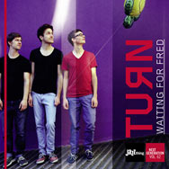 Tuen - Waiting For Fred (Cover)