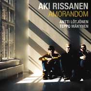 Aki Rissanen – Amorandom (Cover)