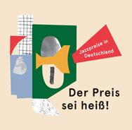 """""""Der Preis sei heiß"""" (Illustration: Swantje Hinrichsen)"""