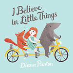 Diana Panton – I Believe In Little Things (Cover)