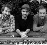 In review plus: Florian Favre Trio