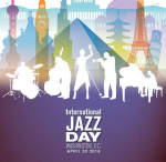 Am 30. April in Washington: International Jazz Day