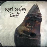 Karl Seglem – Lærad (Cover)