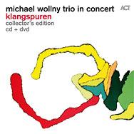 Michael Wollny Trio – Klangspuren (Coiver)