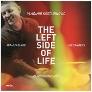 Vladimir Kostadinovic – The Left Side Of Life (Cover)
