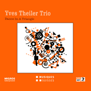 Yves Theiler Trio – Dance In A Triangle (Cover)