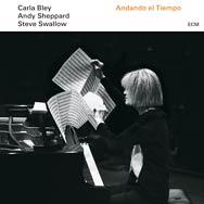 Carla Bley – Andando El Tiempo (Cover)