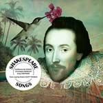 Chassy / Marguet / Sheppard – Shakespeare Songs (Cover)