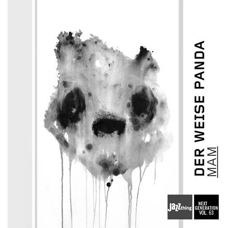 Der weise Panda – Mam (Cover)