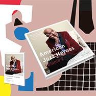 Editorial Jazz thing #114 (Illustration: Swantje Hinrichsen)
