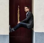Bei Jazzdor in Berlin: Emile Parisien