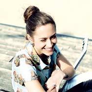 Nina Attal (Foto: VGaly)