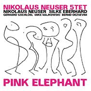 Nikolaus Neuser 5tet – Pink Elephant (Cover)