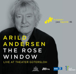 In review plus: Arild Andersen