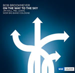 Bob Brookmeyer – On The Way To The Sky (Cover)