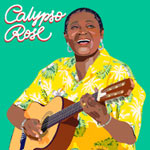 Calypso Rose – Far From Home (Cover)