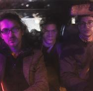 Hessischer Jazzpreis für das Contrast Trio