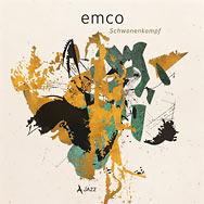 Emco – Schwanenkampf (Cover))