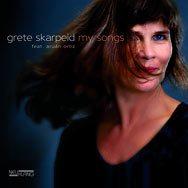 Grete Skarpeid – My Songs (Cover)