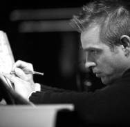 Leitet die Ronnie Scott's All Stars: James Pearson