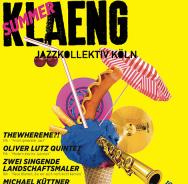 Am 16.7. in Köln: SummerKLAENG