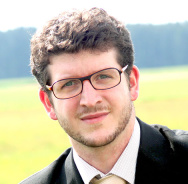 Neuer UDJ-Geschäftsführer: Urs Johnen