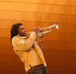 Beim Jazzfest Berlin: Wadada Leo Smith