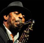 John Coltrane Tribute von Archie Shepp