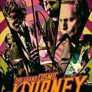 Benoît Martiny – The Grand Cosmic Journey (Cover)